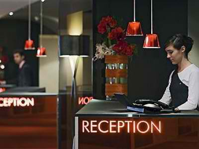 Serrures hotels
